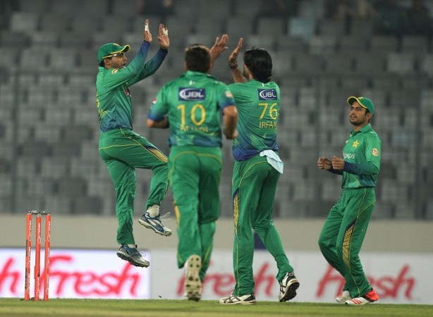 Pakistan Asia Cup 2016