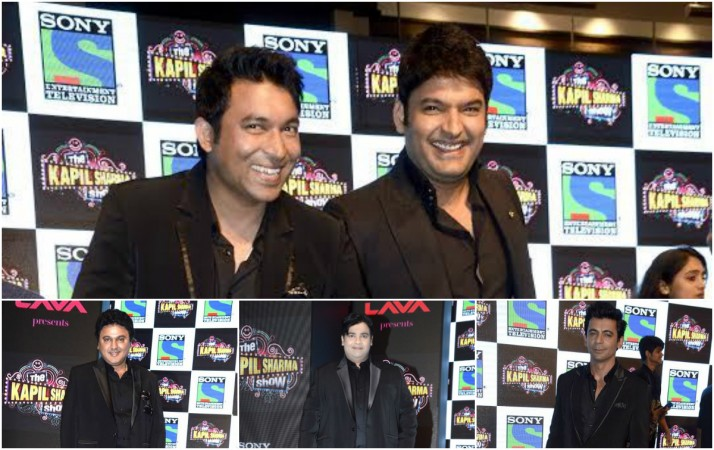 """The Kapil Sharma Show"""