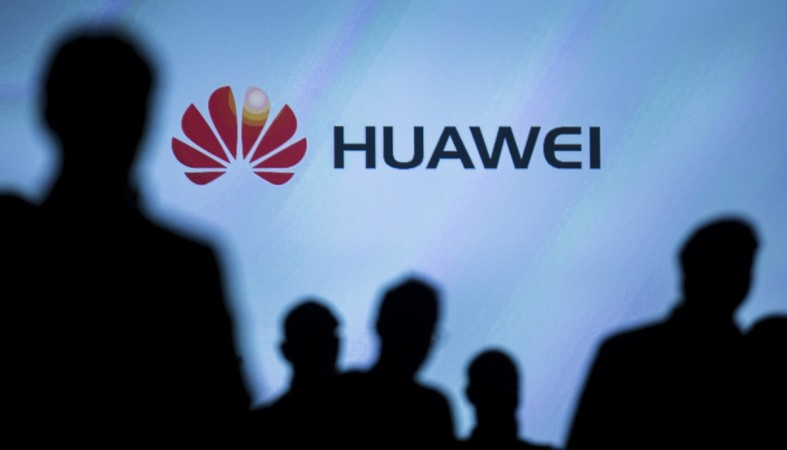 Image result for huawei logo event