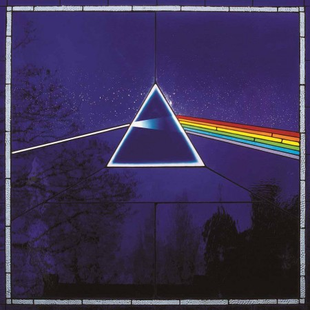 Pink Floys the dark side of the moon