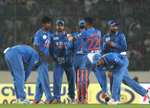 India cricket