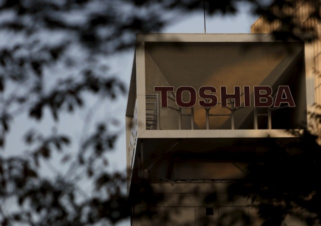 Fujifilm, Canon front-runners in race to acquire Toshiba's medical business.
