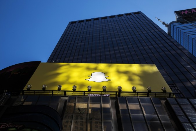 Snapchat valuation reaches $20 billion with new round of funding: Report