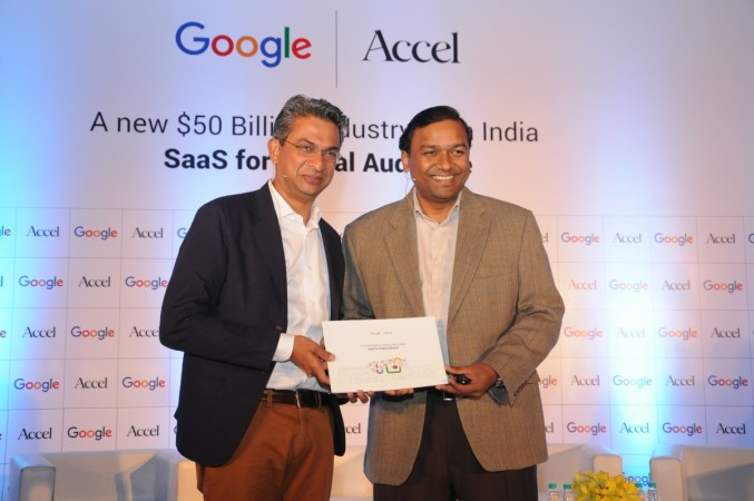 Google, Accel Partners pegs Indian SaaS companies value at $50bn by 2025