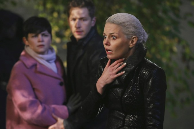 Once Upon a time S5 e12