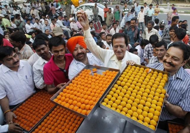 Narendra Modi Amit Shah BJP assembly polls