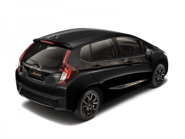 Honda Jazz keenlight