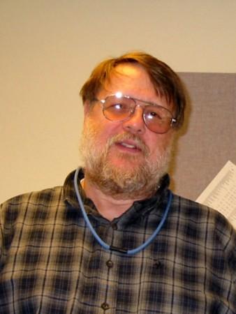 Email pioneer Ray Tomlinson dies aged 74