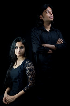 Pavithra Chari and Anindo Bose of Shadow and Light