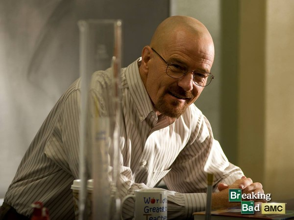 Bryan Cranston will portray Zordon in 'Power Rangers'