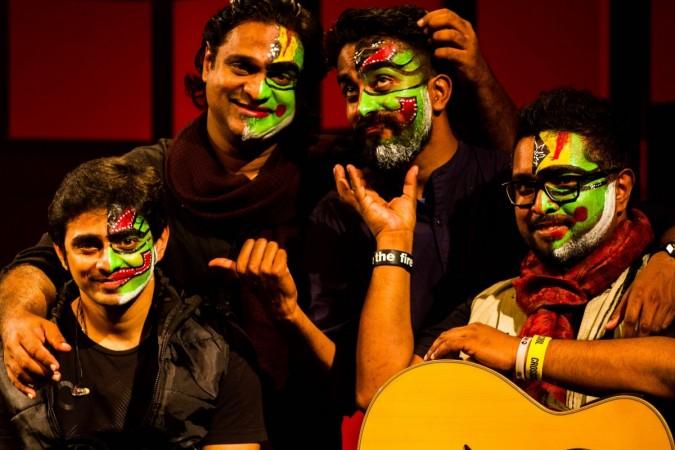 Suraj Mani and The Tattva Trip