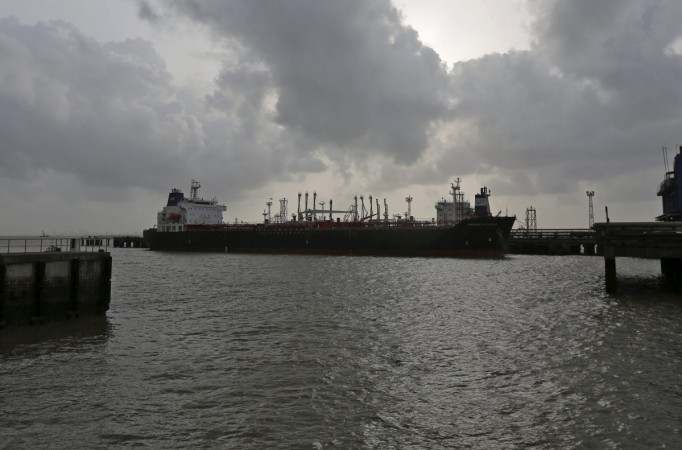 Indian Ports