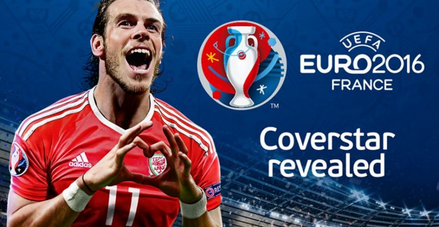 UEFA Euro 2016'
