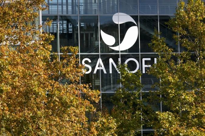 Breakthrough Eczema drug by Sanofi