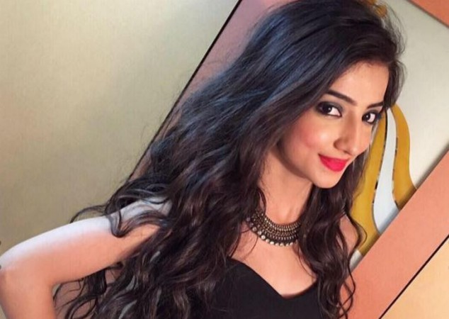 """Saath Nibhaana Saathiya"" actress Lovey Sasan harassed by a fan. Pictured: Lovey Sasan"
