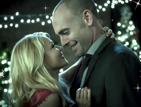 Donna Smoak and Quentin Lance are the top contenders for the grave currently