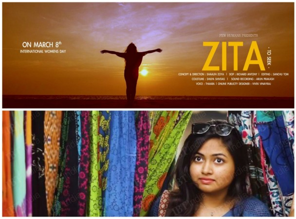 Shalin Zoya's Zita