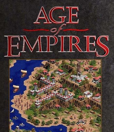 Age of Empires'