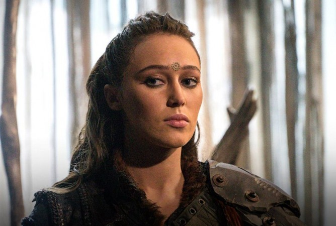 Lexa's death has prompted many LGBT fans to stop watching the show