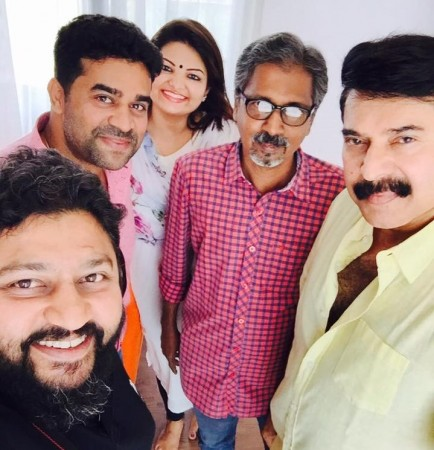 Mammootty to team up with Lijo Jose