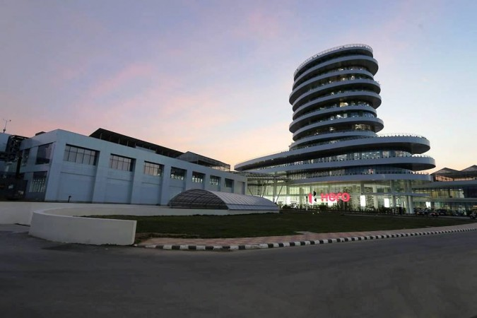 Hero MotoCorp opens Centre for Innovation and Technology in Jaipur