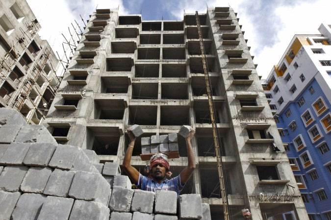 Rajya Sabha passes Real Estate bill
