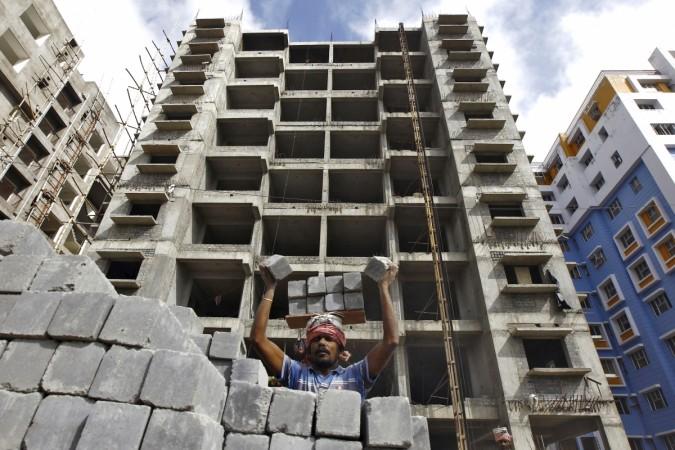 Rajya Sabha passes Real Estate bill