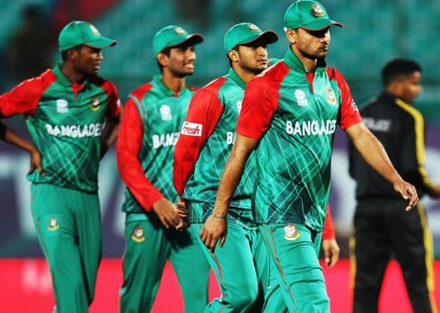 Mashrafe Mortaza Bangladesh World T20 2016