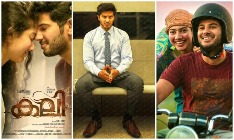 Kali first look posters