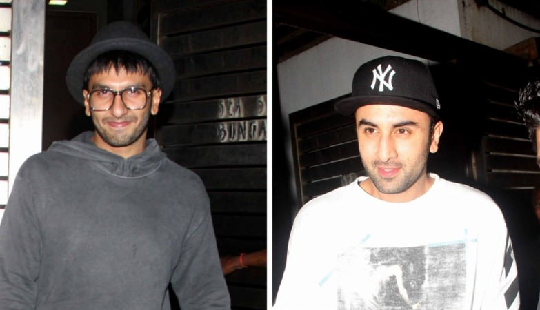 Ranveer Singh and Ranbir Kapoor to appear together in Zoya Akhtar's next