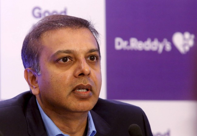 Dr Reddy's ties up with Turkish firm for 3 biosimilar products