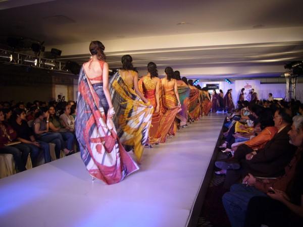 Crime against women Fashion Show CIFW