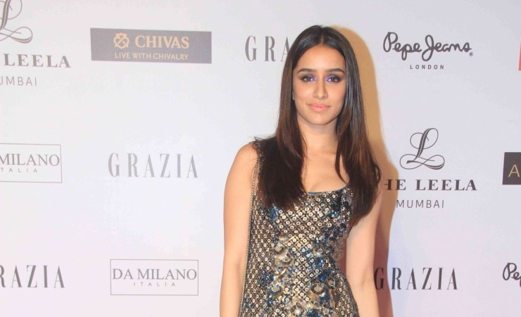 Shraddha Kapoor to don a swimsuit in 'Baaghi'