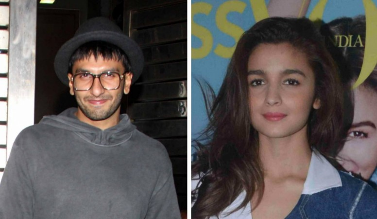 Ranveer Singh and Alia Bhatt to star together in Zoya Akhtar's next