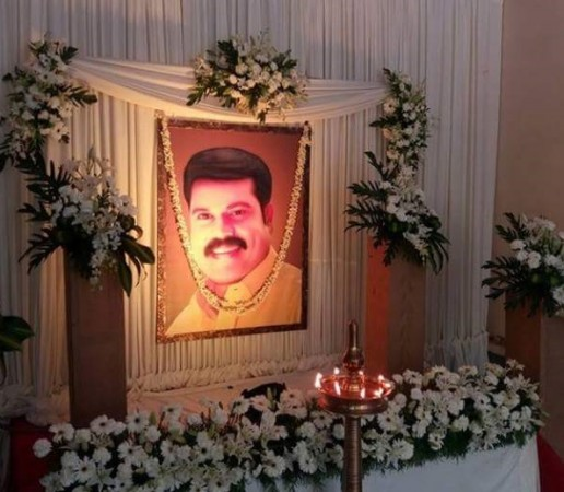 Kalabhavan Mani commemorative ceremony