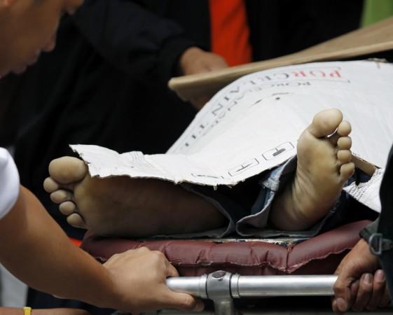 Tamil actor Sai Prashanth commits suicide