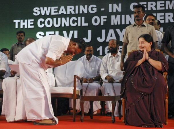 Tamil Nadu J Jayalalithaa Assembly polls elections