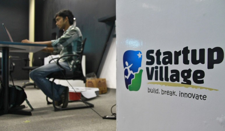 Startups in India
