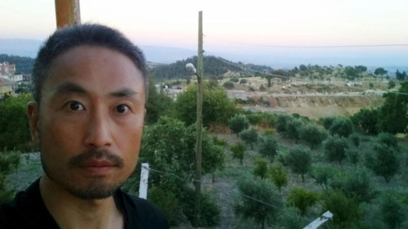 Japanese journalist video