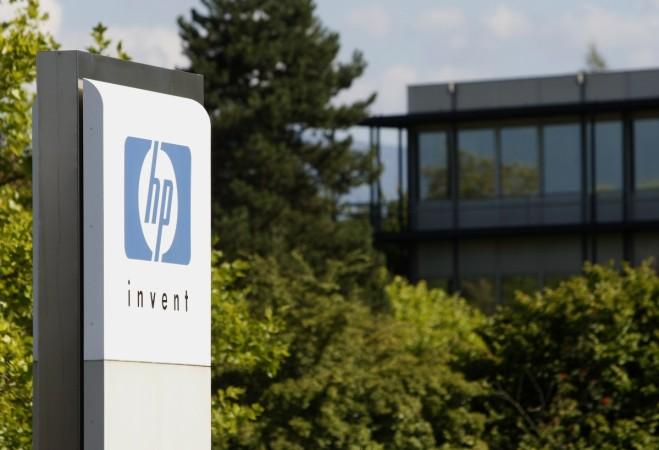 Hewlett Packard HP Mphasis