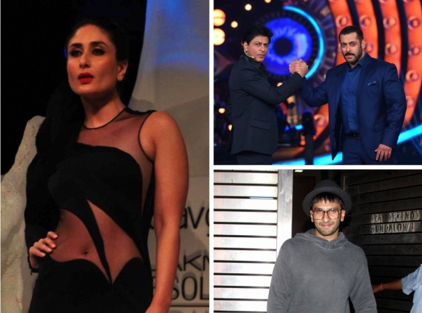 TOIFA 2016: Salman Khan, Ranveer Singh, Shah Rukh Khan, Kareena Kapoor to sizzle on stage