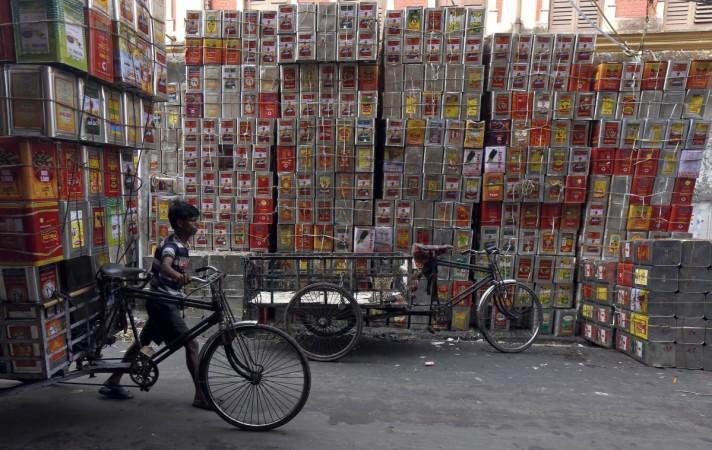 India- daily life