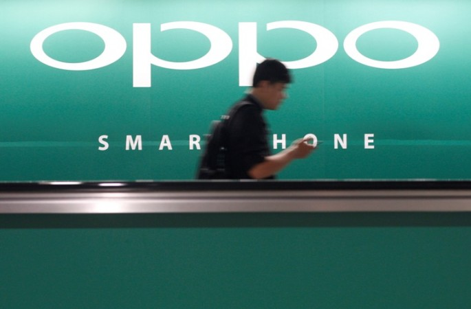 Oppo to open 35,000 sales points, 180 service centers in India by 2016-end