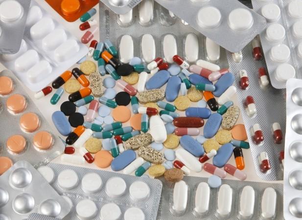 Date expired medicines