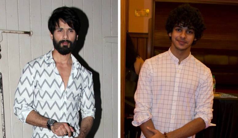 Shahid Kapoor's brother Ishaan Khattar to star in 'SOTY 2'