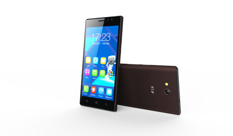 LYF Wind 4 priced at Rs 9,699