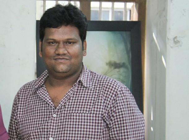 Rajesh M Selva