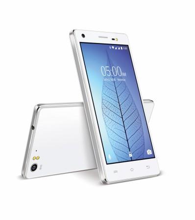 Lava V2 3G