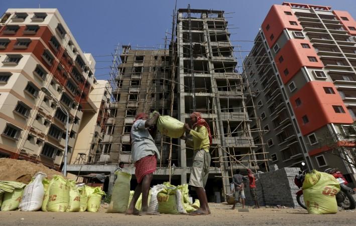 Godrej Properties construction real estate