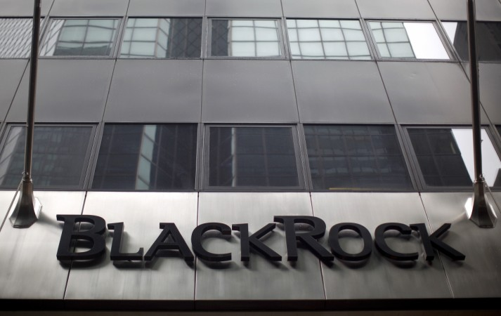 Blackrock MFs foreign funds moving to india